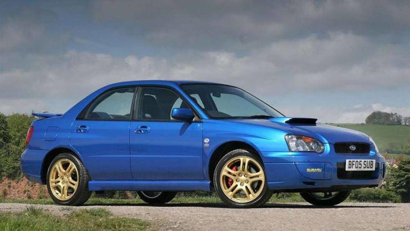 Проблеми Subaru Impreza - Automoto.bg